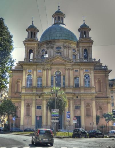 Chiesa Nostra Signora del Rimedio