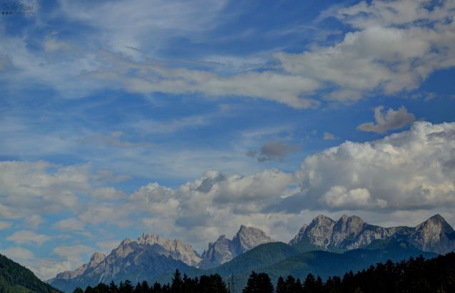 alps austrian